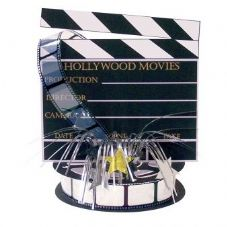 Hollywood Movie Set Table Centrepiece